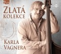 2CDVágner Karel / Zlatá kolekce / 2CD / Digipack