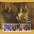 2LP2Pac / 2Pacalypse Now / Vinyl / 2LP