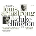 2LPArmstrong Louis & Ellington Duke / Great Summit / Vinyl / 2LP
