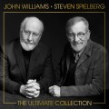 3CD/DVDWilliams John/Spielberg Steven / Ultimate Collection / 3CD+DVD