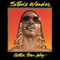 LPWonder Stevie / Hoter Than July / Vinyl