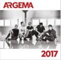 CDArgema / 2017 / Digipack