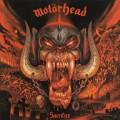 LPMotörhead / Sacrifice / Vinyl