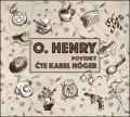 CDHenry O. / Povídky / Karel Höger / Mp3