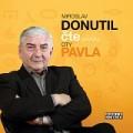 CDDonutil Miroslav / Povídky Oty Pavla / MP3