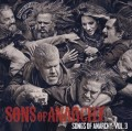 CDOST / Sons Of Anarchy Vol.3