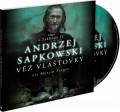2CDSapkowski Andrzej / Zaklínač:Věž vlaštovky / Mp3 / 2CD