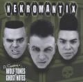 CDNekromantix / Symphony Of Wolf Tones & Ghost Notes
