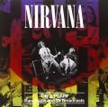 LPNirvana / On A Plain / Rare Radio And TV Broadcasts / Vinyl