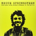 LPSpringsteen Bruce / Wgoe Radio / Alpha Studios / May 1973 / Vinyl