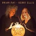 CDMay Brian/Kerry Ellis / Golden Days