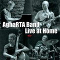 CDAghaRTA Band / Live At Home