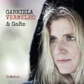 CDVermelho Gabriela & GaRe / GaBaRet
