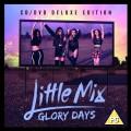 CD/DVDLittle Mix / Glory Days / CD+DVD / Deluxe