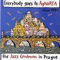 CDVarious / Everybody Goes To AghaRTA
