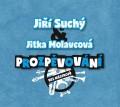 CDSuchý Jiří/Molavcová Jitka / Prozpěvování / Digipack