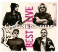 2CDChickenfoot / Best + Live / 2CD / Digipack