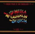 CDDi Meola/De Lucia/Mc Laughlin / Friday Night In San Fra.