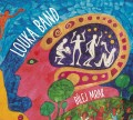 CDLouka Band / Bílej mrak / Digipack