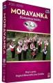 CD/DVDMoravanka / Diamantová kolekce / 2CD+3DVD