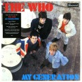 3LPWho / My Generation / 50th Anniversary / Limited Vinyl / 3LP