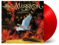 LPMission / Carved In Sand / Limited Edition 180gr Red / Vinyl