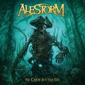 2CDAlestorm / No Grave But The Sea / Limited / 2CD / Mediabook