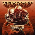 CD/DVDEktomorf / Warpath / Live / CD+DVD
