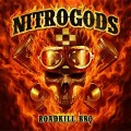 LP/CDNitrogods / Roadkill BBQ / Vinyl / LP+CD