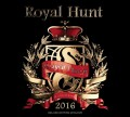 2CD/DVDRoyal Hunt / 2016 / 2CD+DVD / Digipack