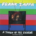 CDZappa Frank / Token Of His Extreme / Live