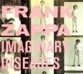 CDZappa Frank / Imaginary Diseases / Live / Digisleeve