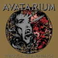 2LPAvatarium / Hurricanes And Halos / Vinyl / 2LP
