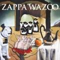 2CDZappa Frank / Wazoo / 2CD / Digipack
