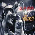 CDZappa Frank / Dub Room Special!