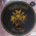 LPMotörhead / Bad Magic / Vinyl / Picture / Green
