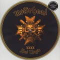LPMotörhead / Bad Magic / Vinyl / Picture / Gold