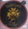 LPMotörhead / Bad Magic / Vinyl / Picture / Red