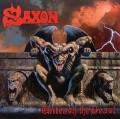 LPSaxon / Unleash The Beast / Vinyl / Gold