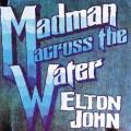 LPJohn Elton / Madman Across The Water / Vinyl