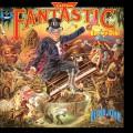 LPJohn Elton / Captain Fantastic And The Brown Dirt Cowboy / Vinyl