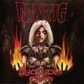 LPDanzig / Black Laden Crown / Vinyl / Red