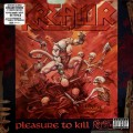 2LPKreator / Pleasure To Kill / Vinyl / 2LP