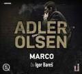 CDAdler-Olsen Jussi / Marco / Mp3