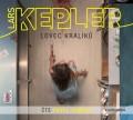2CDKepler Lars / Lovec králíků / MP3