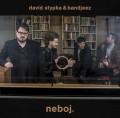 CDStypka David & Bandjeez / Neboj.