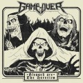 CDGame Over / Blessed Are The Heretics / EP