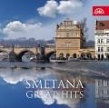 CDSmetana Bedřich / Great Hits