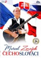 CD/DVDZmožek Marcel / Čechoslováci / CD+DVD