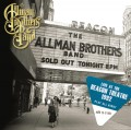 2CDAllman Brothers Band / Play All Night:Live At The Beacon 1992
